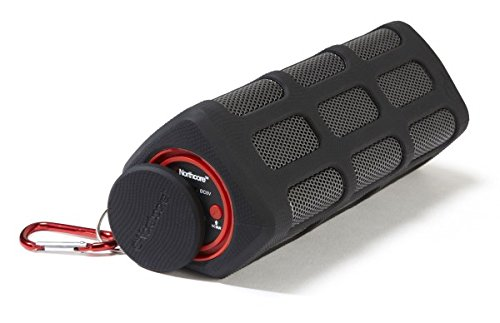 Northcore Acoustic Grenade 10W Bluetooth Speaker