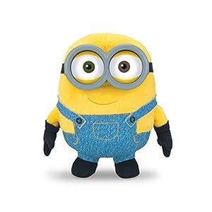 Minions Movie Deluxe Plush Buddies - Bob