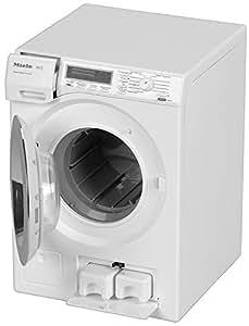 Kleine Waschmaschine Miele : theo klein 6941 miele waschmaschine 201 toys games ~ Michelbontemps.com Haus und Dekorationen