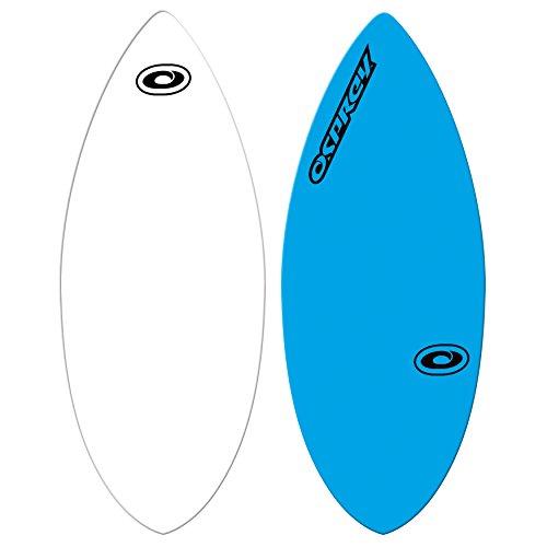 Osprey Splash Skimboard, Splash, blu - blu,