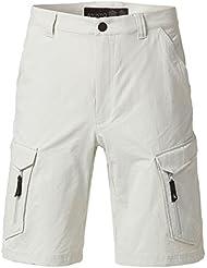 Musto Essential UV Fast Dry Shorts - Platinum 40