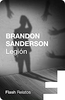 Legión (Flash Relatos)