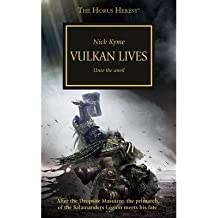 [(Vulkan Lives)] [ By (author) Nick Kyme ] [May, 2014]