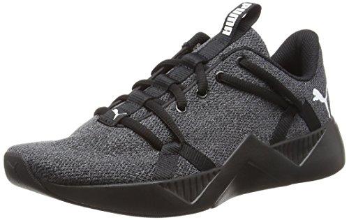 Puma Incite Knit Wn's, Chaussures de Fitness Femme