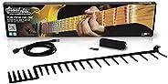 Visual Note LED imparare a suonare la chitarra, aggiungi effetti luminosi App per Android e iOS INCLUSA, compa