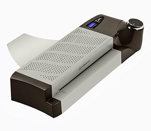 ProfiOffice® Laminiergerät Prolamic HR 330 D, DIN A3, 80-250 mic (89014)