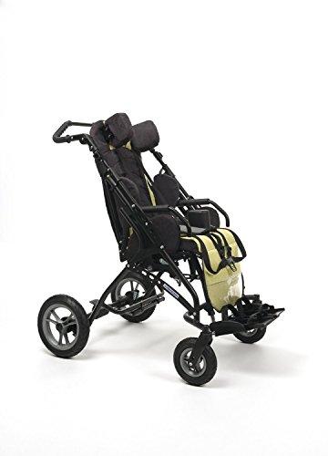 Posicionamiento carrito para niños con necesidades especiales Gemi tamaño 1