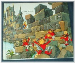 Cover des Mediums: Das Geheimnis der Morlins   3. Expl.   A
