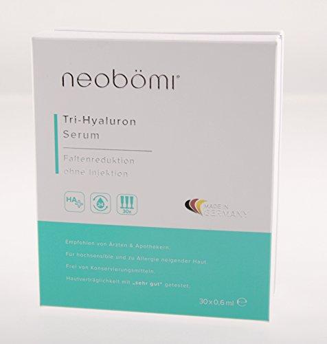 neobömi Tri-Hyaluron Serum,18ml