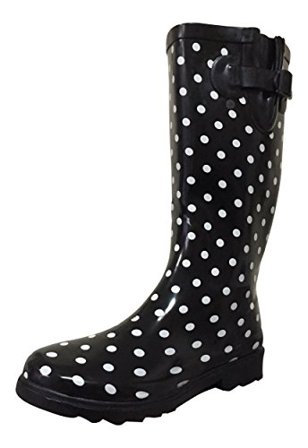 PSW Womens Mstkh Rubber Rain Boots