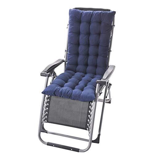 DADAO Sitzauflagen für Gartenmöbel Hochlehner,Outdoor Steppkissen Rocking Chair Pads Back and...