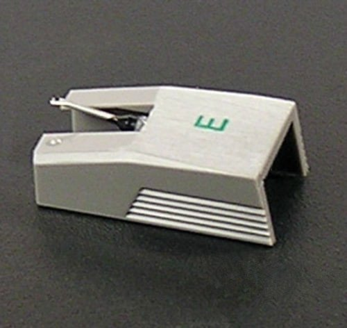 durpower fonógrafo Tocadiscos–Aguja para Tocadiscos udio Technica ATN-102EP, atn102ep, Audio Technica 422ep, Akai RS-3, Akai RS3