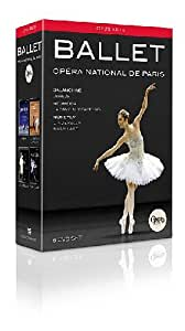 Coffret De L'Opera De Paris [6 DVDs]