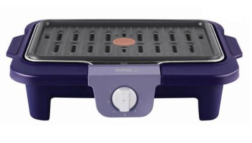 Tefal CB2204 BBQ Easygrill Simply Invents - Thermo-grillplatte