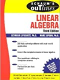Schaum: Algebra Lineal