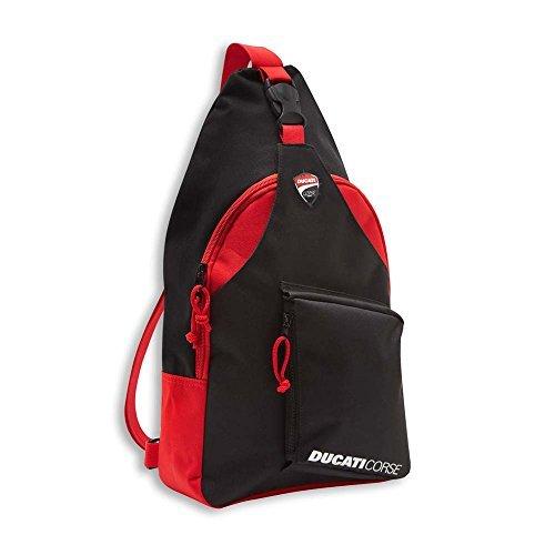 ducati rucksack Ducati Corse Sling Sketch Rucksack