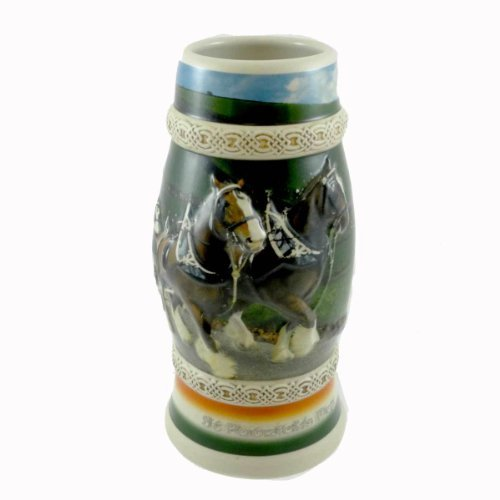 anheuser-busch-clydesdales-in-ireland-stein-cs613-st-patricks-day-new-by-unknown