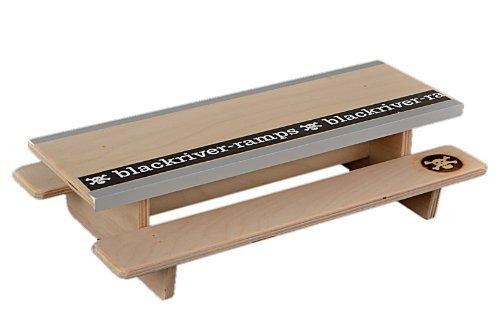 Blackriver Ramps Table
