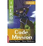 [(Code Mission)] [ By (author) Steve Skidmore, By (author) Steve Barlow, Illustrated by Sonia Leong ] [October, 2007]