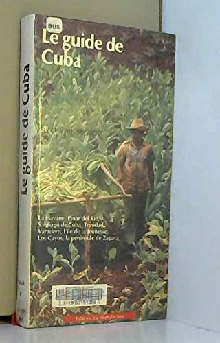Le Guide de Cuba