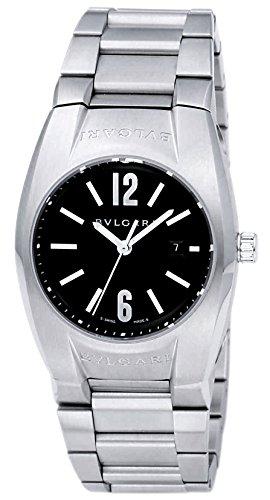 Bvlgari reloj eg30bssd Elgon Negro Ladies