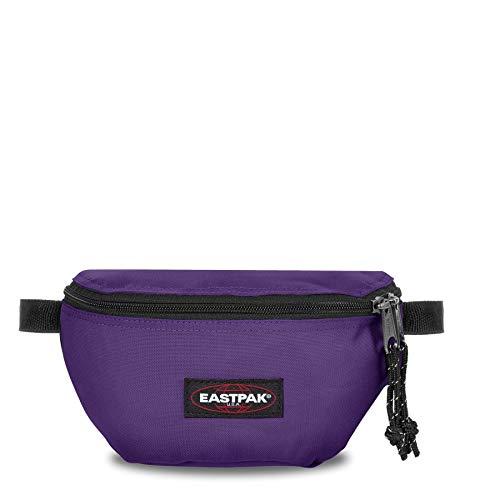 Eastpak Springer - Bolso para hombre, Morado Prankish Purple, Talla única