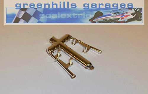 Greenhills Scalextric Ferrari 156 F1 Exhausts for