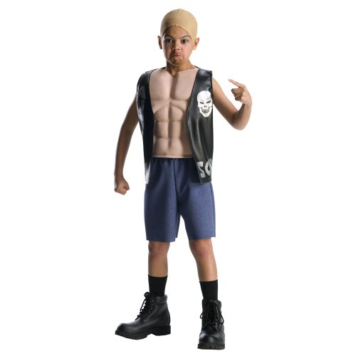 Rubie's Stone Cold Steve Austin - Kids Costume Medium