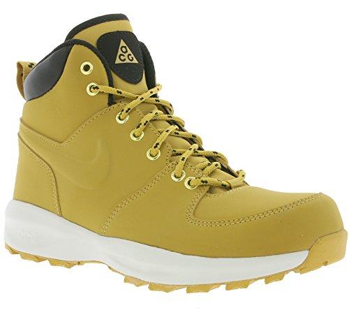 Nike Manoa LTH (GS) scarpe esterna, per bambini Braun
