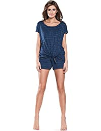 Italian Fashion IF Pijama para Mujer IFS18003