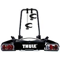 Thule 935 - Portabicicletas trasero - 2 Bike negro/Plateado 2017