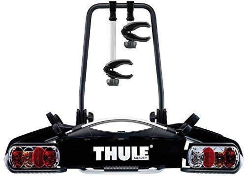 Thule Fahrradträger 935 Fahrradträger - 2 Bike Carrier - Kupplungsträger