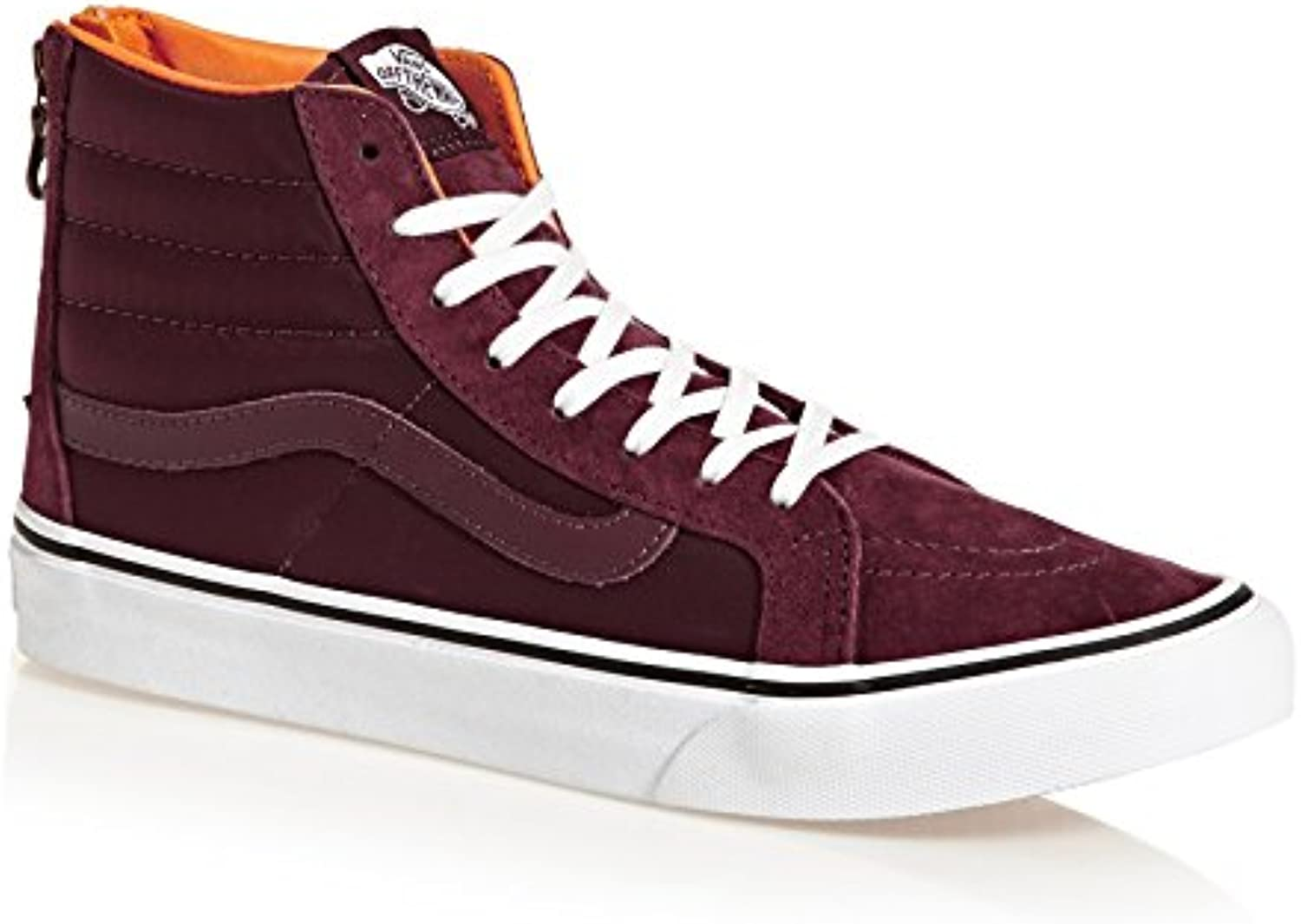 Vans SK8 Hi Slim Zip Boom Boom Port Royal