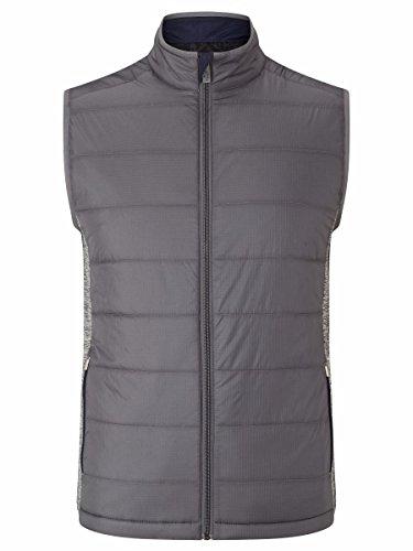 Callaway Fibre Filled Puffer Vest Chaleco de Golf