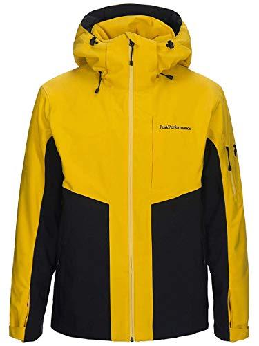 Peak Performance Herren Snowboard Jacke Maroon Race Jacket -
