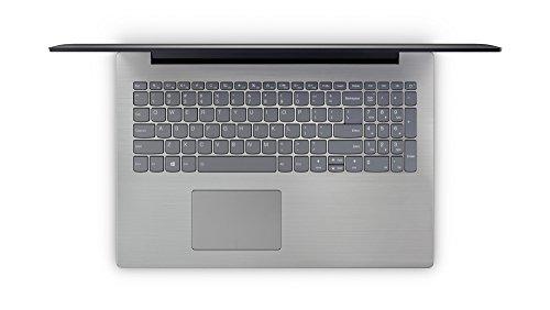 Lenovo IdeaPad 320 396 cm 156 Zoll full HD TN Antiglare Notebook i5 7200U strengthen center 12 GB RAM 1 TB HDD 128 GB SSD Nvidia GeForce GT940MX 4 GB DVD Brenner Windows 10 home schwarz Notebooks