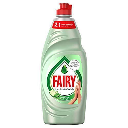 Fairy Limpieza & Cuidado
