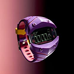 Rebuild of Evangelion - Original Design Watch [EVA-W01A]