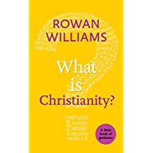 What is Christianity?: Little Book of Guidance