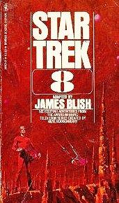 Star Trek: No. 8