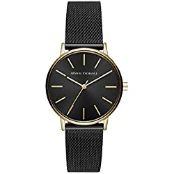 Reloj Armani Exchange para Mujer AX5548