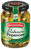 Produkt-Bild: Hengstenberg Bohnenpeperoni 370ml 6 x 370 ml