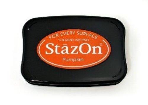 stazon-solvent-ink-pad-pumpkin