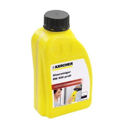 *Kärcher Glasreiniger-Konzentrat RM 500, 500 ml*