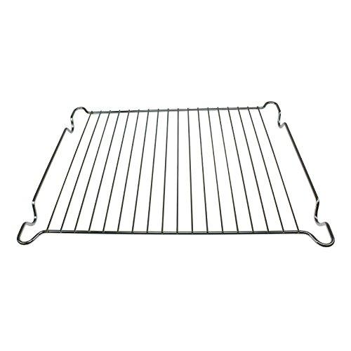 Masterpart Drahtgitter Grill Pfanne Rack Regal Untersetzer für Azteken Ofen & Herdarten–290mm x 385mm