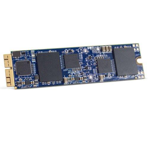 OWC Aura Pro X 240GB SSD PCI Express - internal solid state drives (240 GB, PCI Express, 1352 MB/s, 1066 MB/s, PC/notebook, 3D MLC)