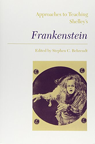 shelleys view on knowledge The quest for forbidden knowledge is a main theme which runs through mary shelley's novel frankensteinnot only is knowledge important to victor, knowledge is also important to both walton and the.