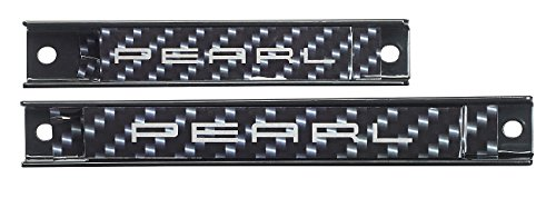 PEARL 2er-Set extra starke Profi-Ferrit-Magnetleisten, 15 und 20 cm