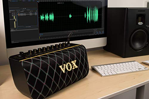 VOX E Gitarrencombo, Adio Air, 50W, Modeling, Bluetooth