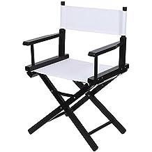 HRRH Silla plegable al aire libre silla de pesca silla de dibujo silla plegable de madera